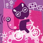 Cat for Urban ICT Arena
