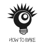 How to make new ideas...